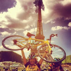 nadia Paris